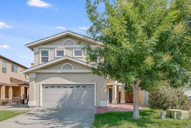 549 Chateau Way, Vacaville, CA 95687 (#22020508) :: Golden Gate Sotheby's International Realty