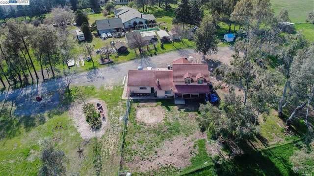 190 Rice Lane, Vacaville, CA 95688 (#22020515) :: Rapisarda Real Estate