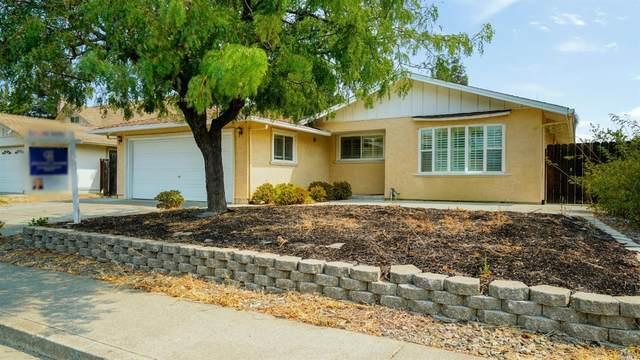 533 Scottsdale Drive, Vacaville, CA 95687 (#22020576) :: Golden Gate Sotheby's International Realty