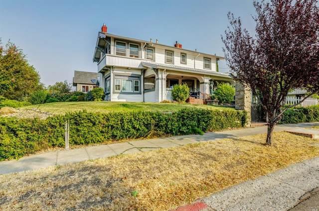 8 N 6 Th Street, Rio Vista, CA 94571 (#22020585) :: Intero Real Estate Services