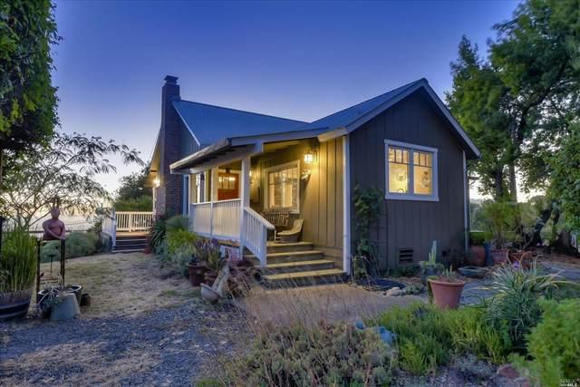 5170 Pressley Road, Santa Rosa, CA 95404 (#22020595) :: Golden Gate Sotheby's International Realty