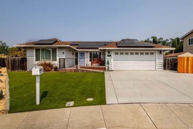 1807 Nantucket Place, Fairfield, CA 94534 (#22020644) :: Golden Gate Sotheby's International Realty