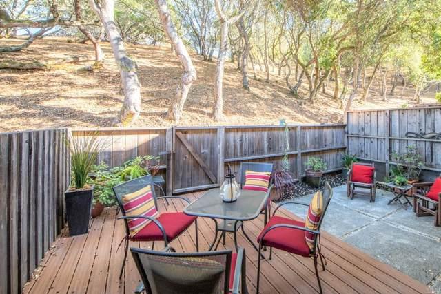 417 Sylvia Way, San Rafael, CA 94903 (#22020646) :: Team O'Brien Real Estate