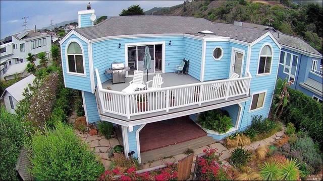 Stinson Beach, CA 94970 :: RE/MAX GOLD
