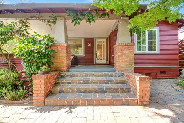 1301 San Anselmo Avenue, San Anselmo, CA 94960 (#22020703) :: Golden Gate Sotheby's International Realty