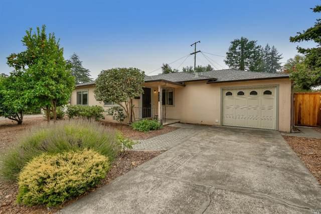 427 Yulupa Avenue, Santa Rosa, CA 95405 (#22020737) :: RE/MAX GOLD