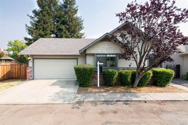 1426 Morning Glory Drive, Petaluma, CA 94954 (#22020766) :: RE/MAX GOLD