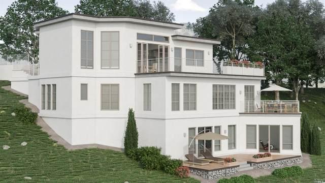 0 48 Camborne Avenue, San Carlos, CA 94070 (#22020801) :: Hiraeth Homes