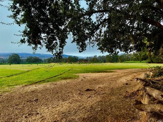 Potter Valley, CA 95469 :: Golden Gate Sotheby's International Realty