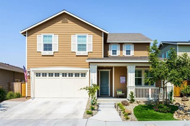 1616 Wildflower Drive, Rohnert Park, CA 94928 (#22020818) :: Lisa Perotti | Corcoran Global Living