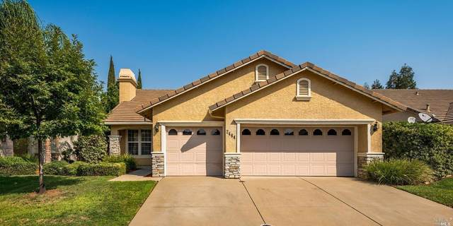 2464 Honeysuckle Drive, Lincoln, CA 95648 (#22020857) :: Jimmy Castro Real Estate Group