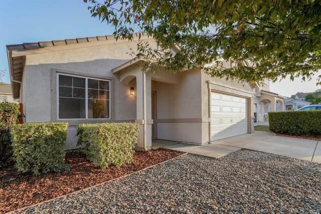 1900 Clarendon Drive, Fairfield, CA 94534 (#22020871) :: Golden Gate Sotheby's International Realty