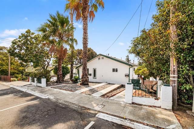 420 E O Street, Benicia, CA 94510 (#22020880) :: Intero Real Estate Services