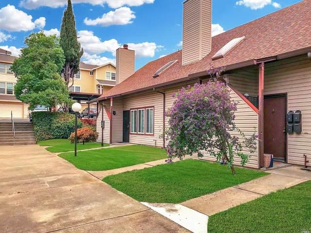 639 Military Street E, Benicia, CA 94510 (#22020897) :: Rapisarda Real Estate