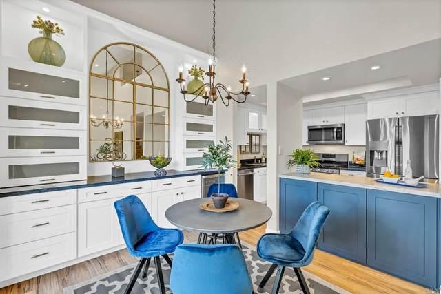 1881 Carignan Way, Yountville, CA 94599 (#22020907) :: Intero Real Estate Services