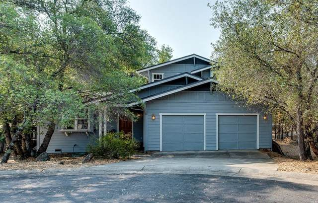 541 Rock Forge Loop, Angels Camp, CA 95222 (#22020919) :: Intero Real Estate Services