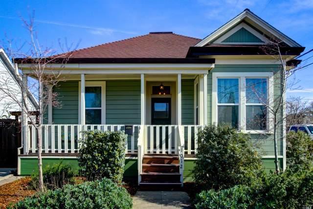 1012 Main Street, Suisun City, CA 94585 (#22020965) :: Intero Real Estate Services