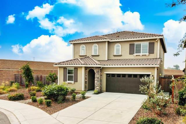 6013 Tundra Court, Vacaville, CA 95687 (#22020982) :: Golden Gate Sotheby's International Realty