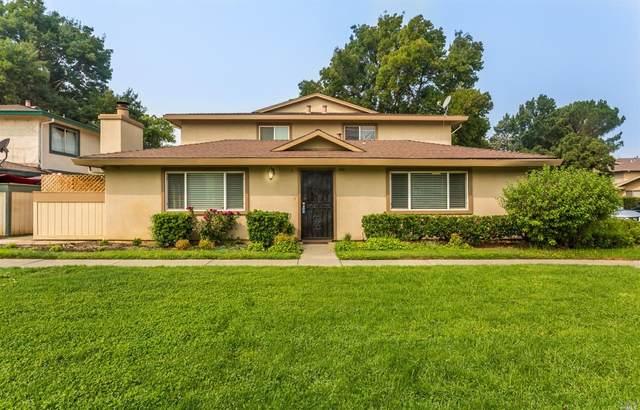 1961 Aletha Lane #1, Vacaville, CA 95687 (#22020998) :: W Real Estate   Luxury Team