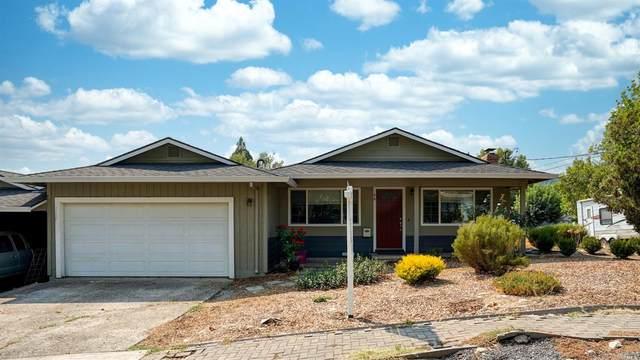 86 Hillview Drive, Cloverdale, CA 95425 (#22021057) :: Golden Gate Sotheby's International Realty