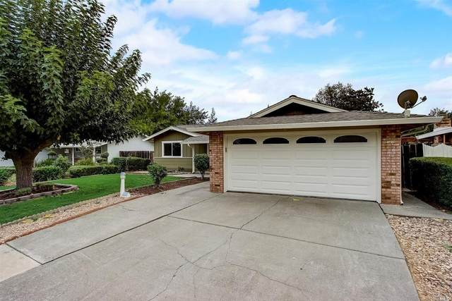 511 Trinity Drive, Vacaville, CA 95687 (#22021078) :: Golden Gate Sotheby's International Realty