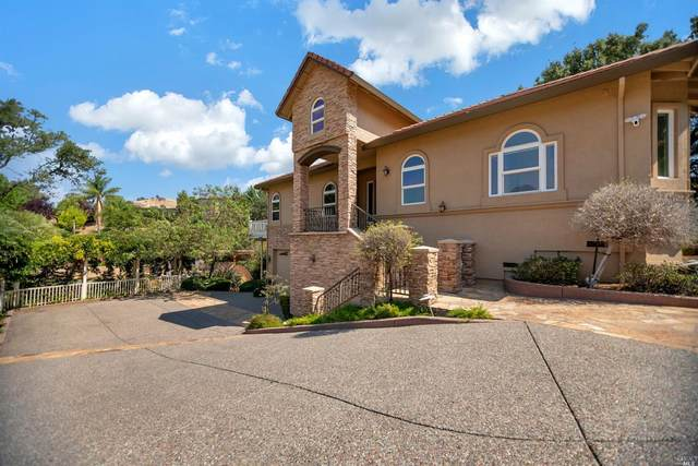 2006 Pinecrest Court, Vacaville, CA 95688 (#22021088) :: Jimmy Castro Real Estate Group