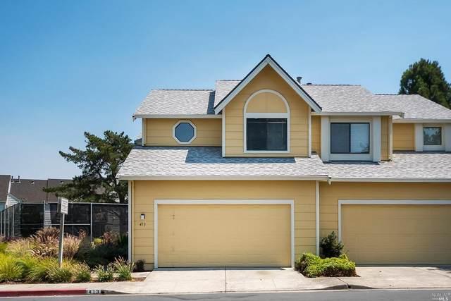 413 Dohrmann Lane, Pinole, CA 94564 (#22021109) :: Lisa Perotti | Corcoran Global Living