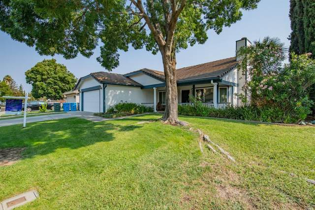 915 Fall River Trail, Vacaville, CA 95687 (#22021118) :: Intero Real Estate Services
