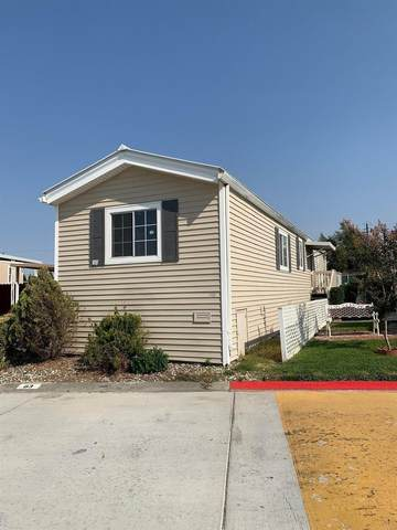63 Barcelona Circle, Fairfield, CA 94533 (#22021146) :: Team O'Brien Real Estate