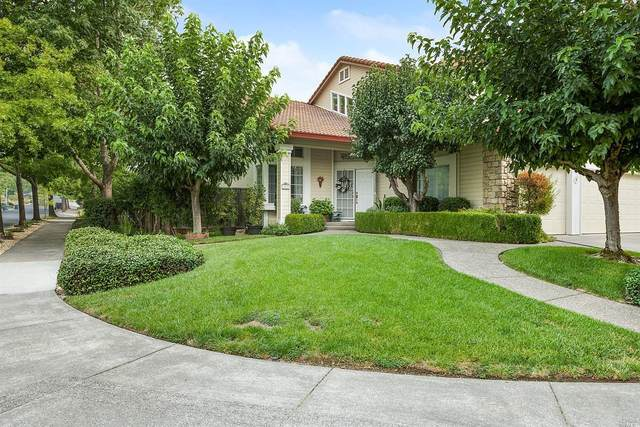1010 Foothill Drive, Windsor, CA 95492 (#22021170) :: HomShip