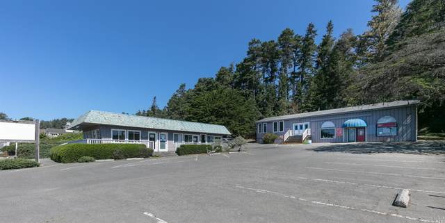 39175 S Hwy 1 Highway, Gualala, CA 95445 (#22021180) :: Golden Gate Sotheby's International Realty