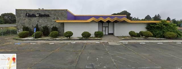 709 SE Admiral Callaghan Lane, Vallejo, CA 94591 (#22021251) :: Golden Gate Sotheby's International Realty