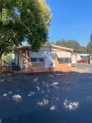 2412 Foothill Boulevard #160, Calistoga, CA 94515 (#22021253) :: Corcoran Global Living