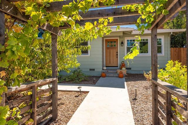 3440 Yale Drive, Santa Rosa, CA 95405 (#22021254) :: Golden Gate Sotheby's International Realty