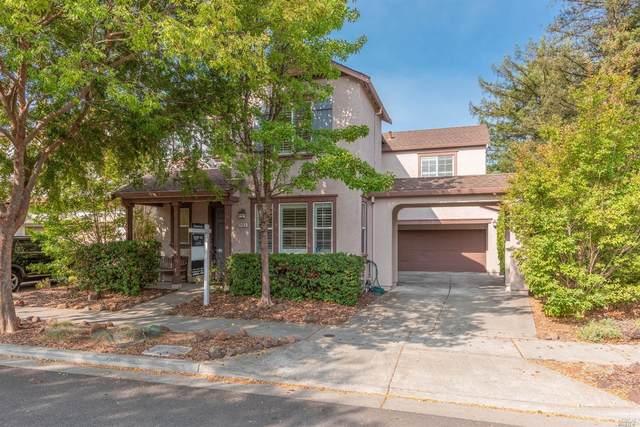2131 Linwood Avenue, Santa Rosa, CA 95404 (#22021262) :: Golden Gate Sotheby's International Realty