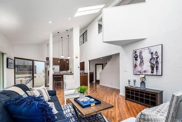 65 Cazneau Avenue, Sausalito, CA 94965 (#22021268) :: Golden Gate Sotheby's International Realty