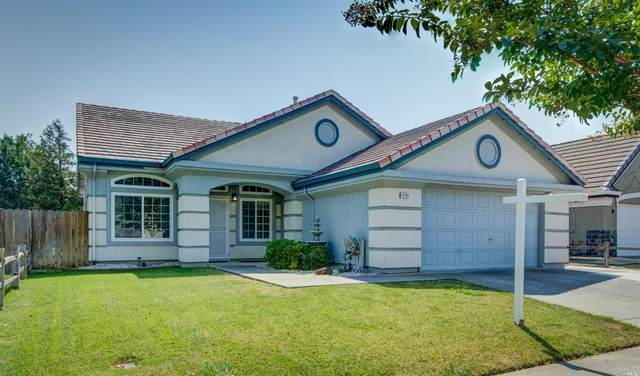 4709 Brookside Circle, Fairfield, CA 94534 (#22021276) :: RE/MAX GOLD