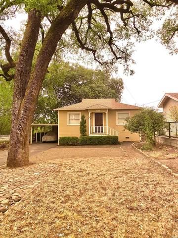 867 Hunt Avenue, St. Helena, CA 94574 (#22021303) :: Golden Gate Sotheby's International Realty