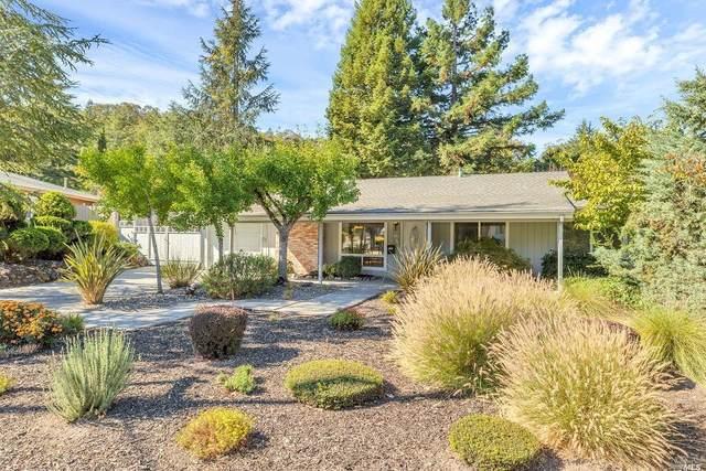 409 Deerfield Circle, Santa Rosa, CA 95409 (#22021306) :: Team O'Brien Real Estate