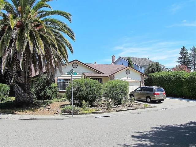 3 Brandy Court, Petaluma, CA 94954 (#22021311) :: Corcoran Global Living