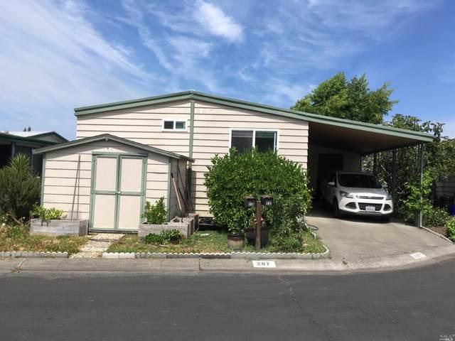 287 Circulo San Lucas, Rohnert Park, CA 94928 (#22021322) :: Intero Real Estate Services