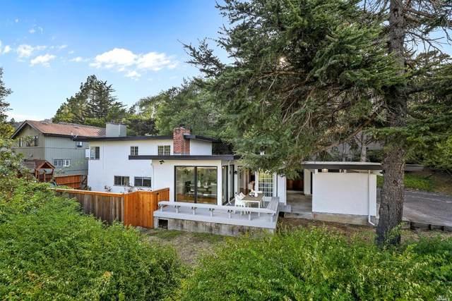 1515 Casa Buena Drive, Corte Madera, CA 94925 (#22021340) :: Golden Gate Sotheby's International Realty