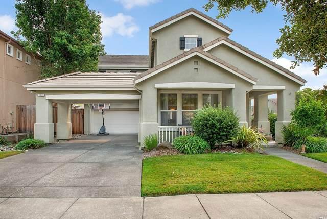 1110 Mitchell Lane, Windsor, CA 95492 (#22021342) :: HomShip