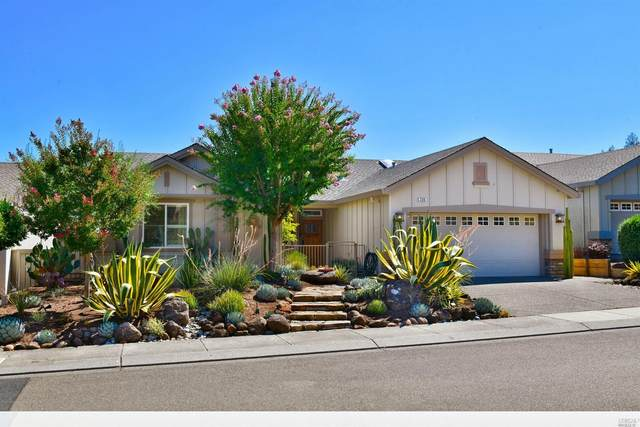306 Icaria Court, Cloverdale, CA 95425 (#22021359) :: Golden Gate Sotheby's International Realty