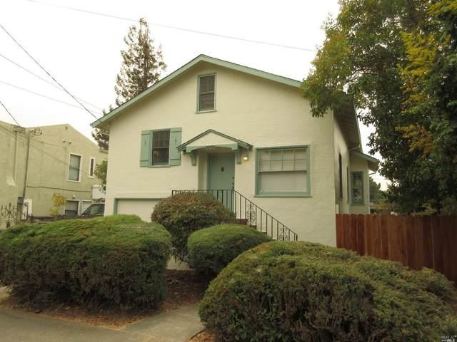 1421 Louisiana Street, Vallejo, CA 94590 (#22021393) :: Golden Gate Sotheby's International Realty