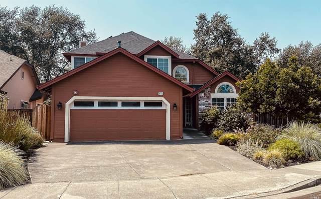 6173 Amie Drive, Windsor, CA 95492 (#22021397) :: HomShip