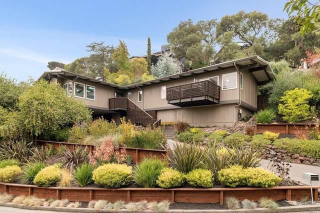 17 Southview Terrace, San Anselmo, CA 94960 (#22021411) :: RE/MAX GOLD