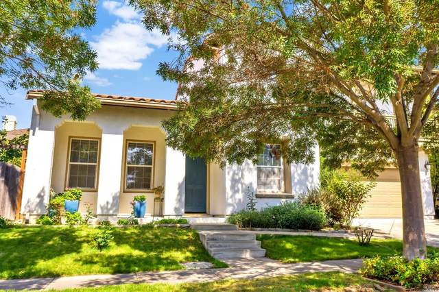 657 Kirkland Avenue, Vallejo, CA 94592 (#22021437) :: Golden Gate Sotheby's International Realty