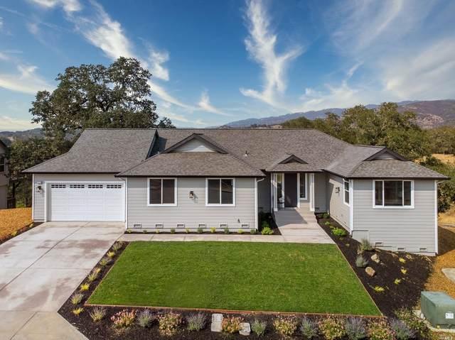 440 Tehuacan Road, Ukiah, CA 95482 (#22021456) :: Golden Gate Sotheby's International Realty