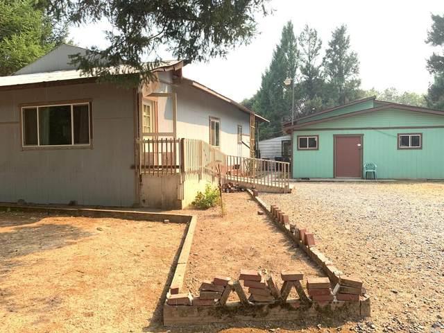 1201 Skyloah Way, Redwood Valley, CA 95470 (#22021464) :: Hiraeth Homes